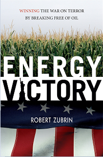 Energy Victory Book Cover Image